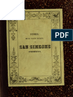 FONDRA Istoria della insigne reliquia di San Simeone profeta chi si venera in Zara.pdf