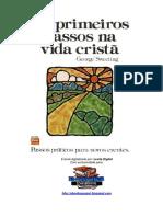 Primeiros passos na vida cristã.pdf
