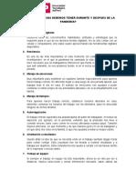 S.16 QUE COMPETENCIAS DEBEMOS TENER DURANTE Y DESPUES DE LA PANDEMIA