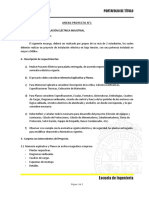 ANEXO PROYECTO ELECTRICO N°1 DE PORTAFOLIO