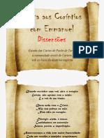 4 Dissensões