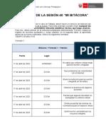S40_formato evidencia BITACORA