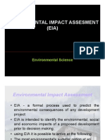 EnvironmentalImpactAssesment