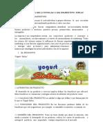 MARKETING DE SIRLAC