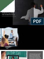 CONTRATO PROFESORES DE ESTABLECIMIENTOS PARTICULARES DE ENSEÑANZA.pptx