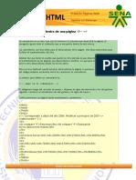 24. COMENTARIOS EN UNA PAGINA WEB