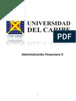 TRABAJO FINAL ADMINISTRACION FINANCIERA II
