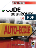 code de la route le livre + Tests .pdf