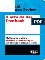 A arte de dar feedback (Um guia - Harvard Business Review.pdf.pdf