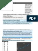 Taller Pronóstico y proyecciones en Excel