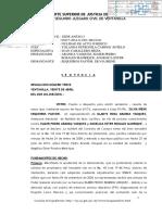 SENTENCIA EN PRIMERA INSTANCIA CASO ARANDA res_2014003170182602000543106