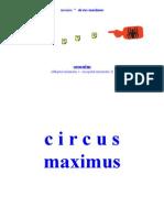 Gheorghe Hibovski - Circus Maximus