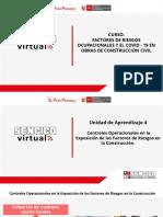 FACTORES DE RIESGOS  UA-4