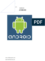 PAPER ON Android