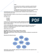 Segundo Parcial Administración II Universidad Nacional de Río Negro