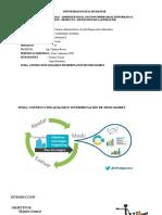Construccion y análisis de indicadores