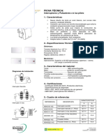Conexion de interruptor escalera linea prime square d