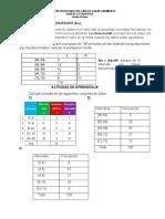 Moda para datos agrupados (1)