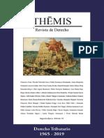 THĒMIS-Revista de Derecho