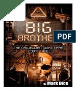 Big Brother_ Le Cauchemard Orwellien