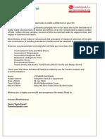 GS 10453310 JITENDER SHEORAN VASTU FOR APARTMENT