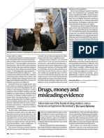 The Illusion of Evidence-Based Medicine book review