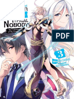 The Greatest Demon Lord Is Reborn as a Typical Nobody vol 3