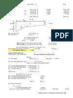 Example GRAVITY DAM STABILITY Analysis03.pdf