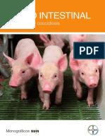 Baycox 5_ Salud interstinal porcinos