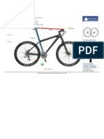 Bike Fit Resultado