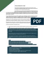 Crecimiento y Desarrollo Físico marlene