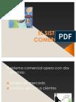 EL SISTEMA COMERCIAL