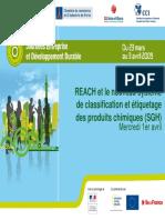 REACH_SGH_Bureau_Veritas   (norme appliquée pour la gestion des produits chimique )