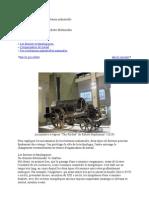 Les mécanismes de la révolution industrielle