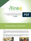 Alinea Overview