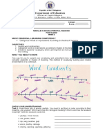 Developmental Reading Module 1stQ Week 3