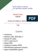Mobileinternet Tomai Romana 2010