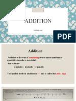 CH 5 Addition  class2