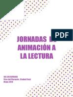 JORNADA DE DINAMIZACIÓN LECTORA. IES LOS BATANES.pdf