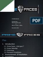 PrimeFaces4.1