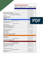 techniques de l'ingénieur liste des abonnements 2013