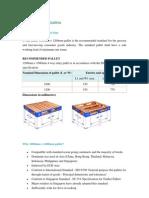 Pallet Standardisation in FMCG industry (1)