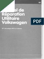 Manuel de reparation  boite 4 vitesse 091 combi t3 t25.pdf