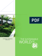 The Sustainable World of SM-