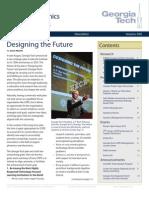 Newsletter Volume 005 (January 25, 2011)