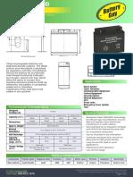 Cap 6 - Ficha Tecnica - Bateria
