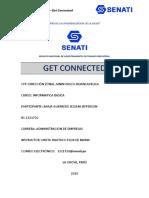 Actividad Entregable Informatica