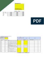 LDM1 Module 3 LDM Readiness Assessment Tool