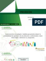 odontopediatria . prevencion