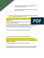 CUESTIONARIO II RH